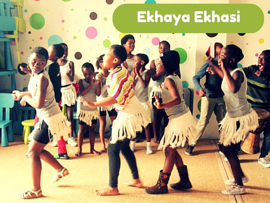 Ekhaya Ekhasi