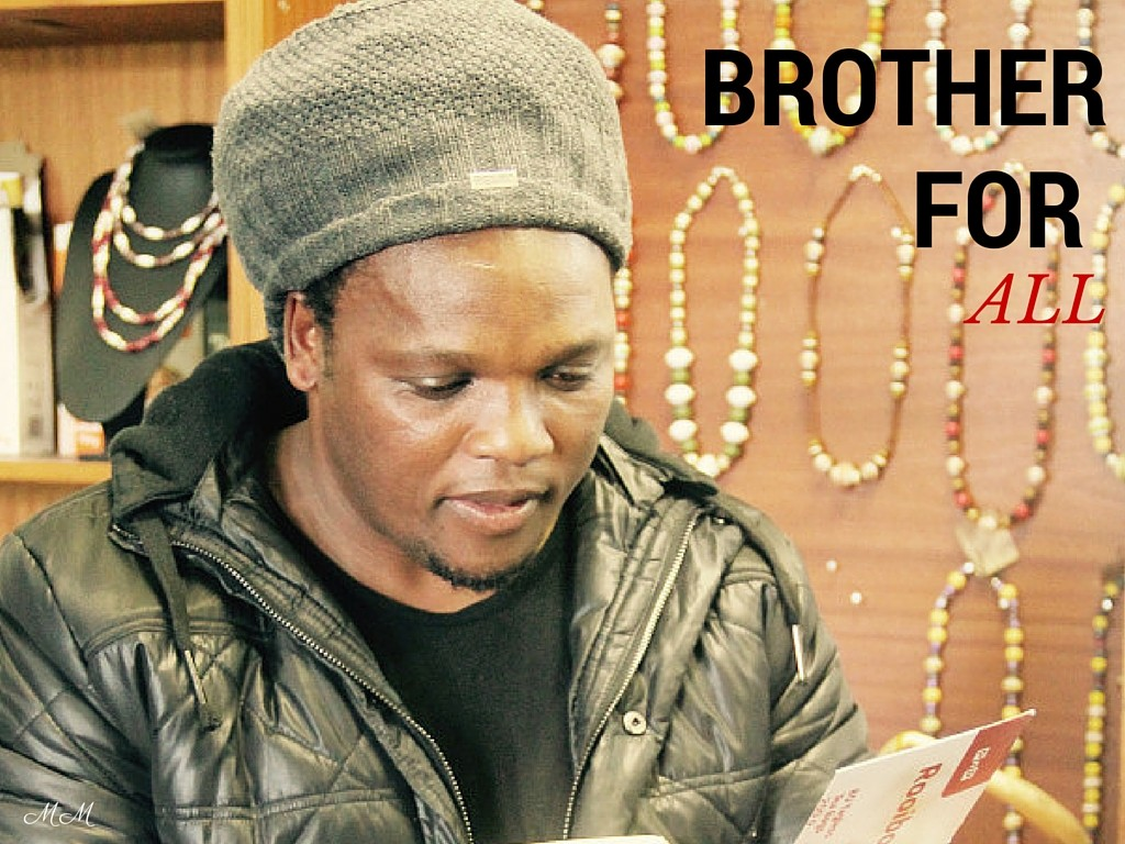 Uthando Brothers for All