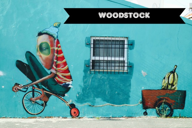 woodstock cape town