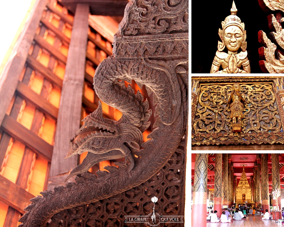 lampang thailande du nord