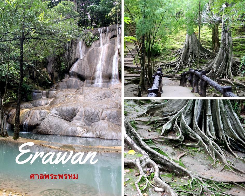 erawan thailande voyage
