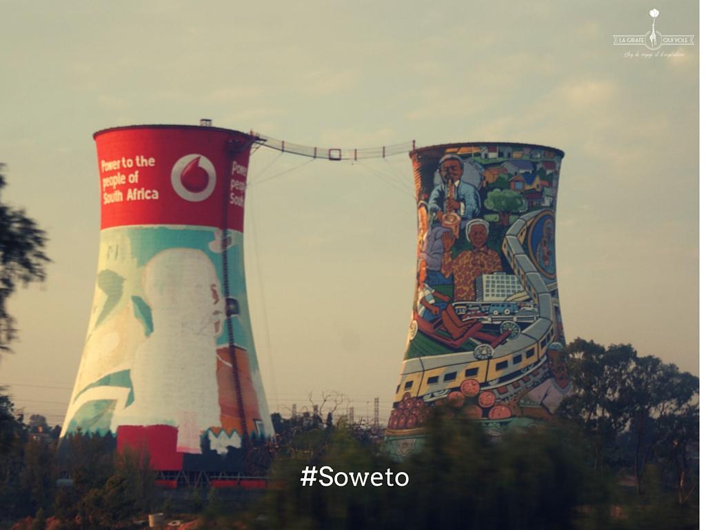 Soweto Johannesburg