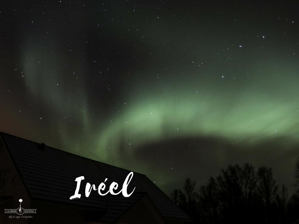 magie tromso norvege aurores boreales