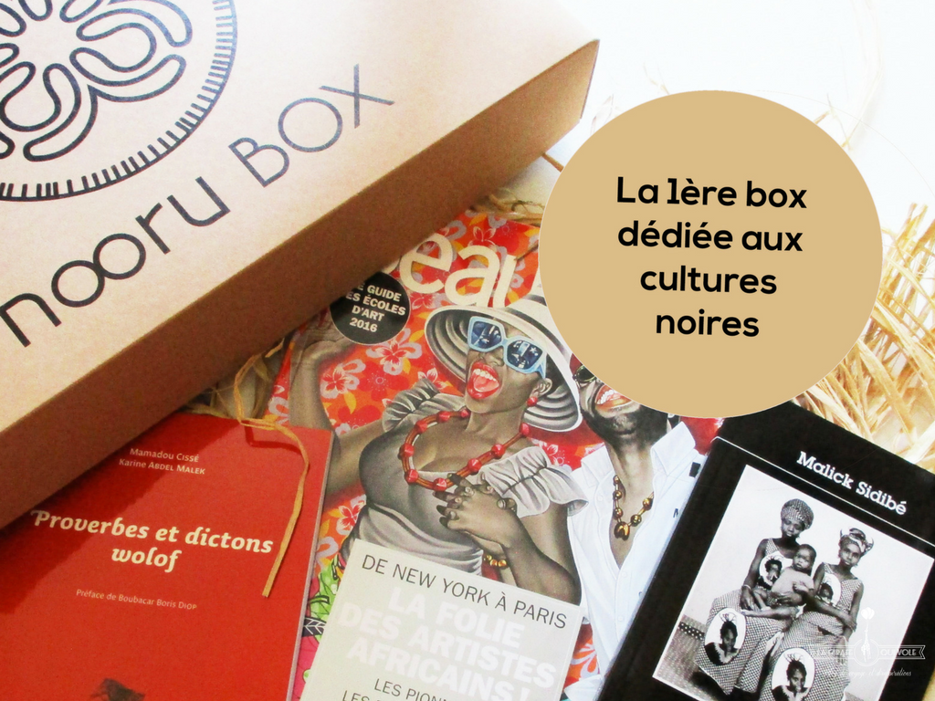 portrait reveur virginie Nooru box