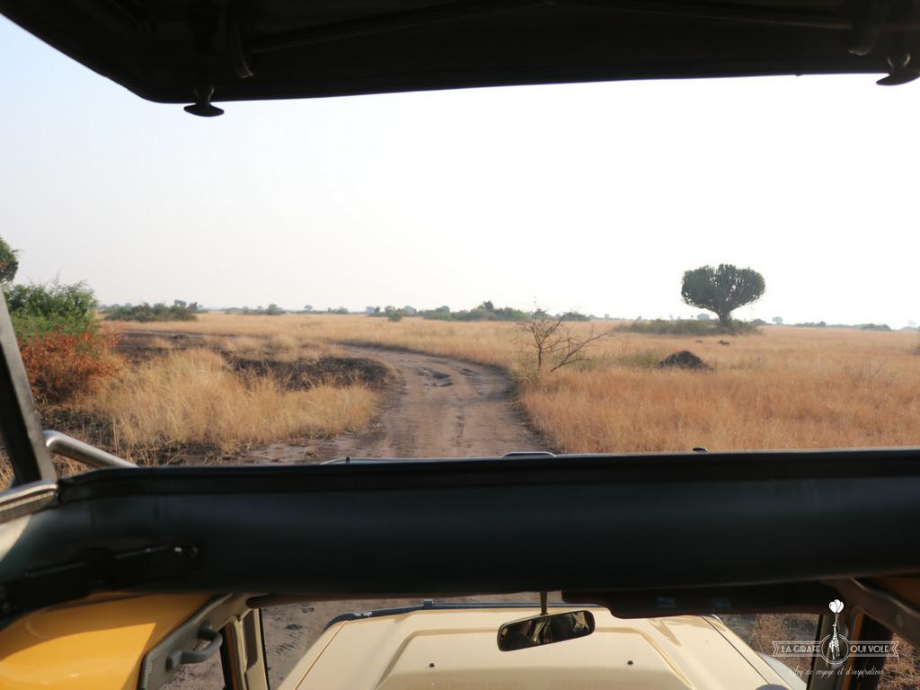 voyage en Ouganda Afrique