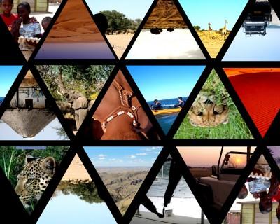mon top 10 des activités à faire en Namibie