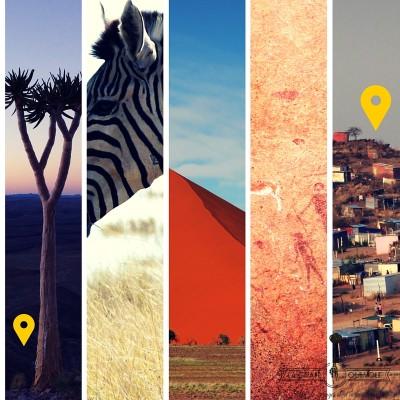 5 réegions incontournables namibie voyage