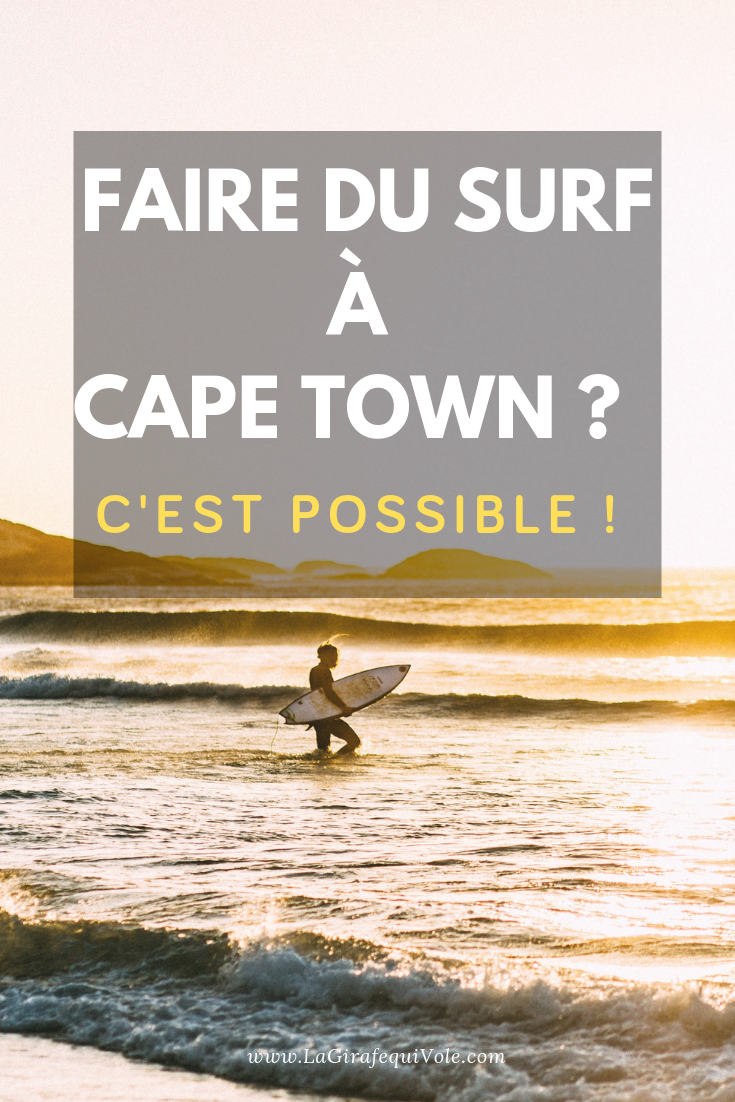 surf Cape Town