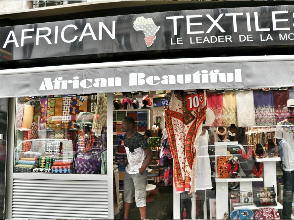 bijoux africain pas cher magasin paris 15