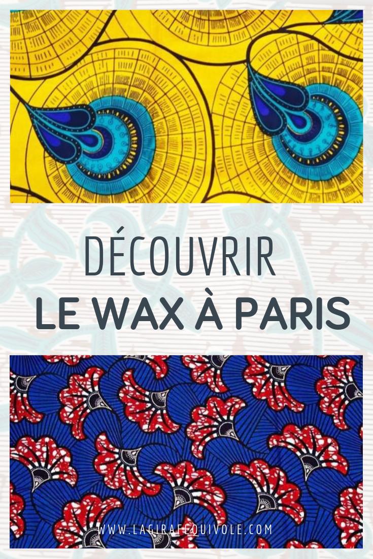 wax Paris