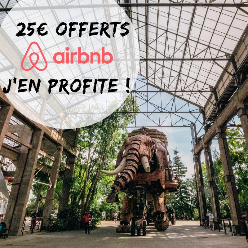 airbnb nantes