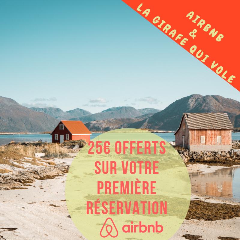 airbnb Norvège
