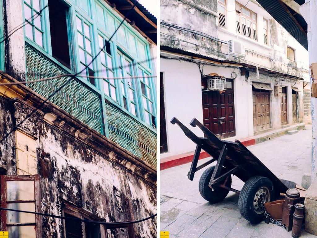 Quoi Faire à Stone Town Sur L île De Zanzibar