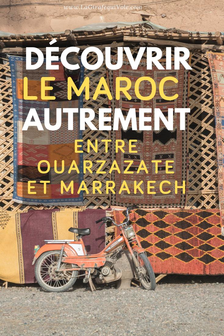 Maroc autrement