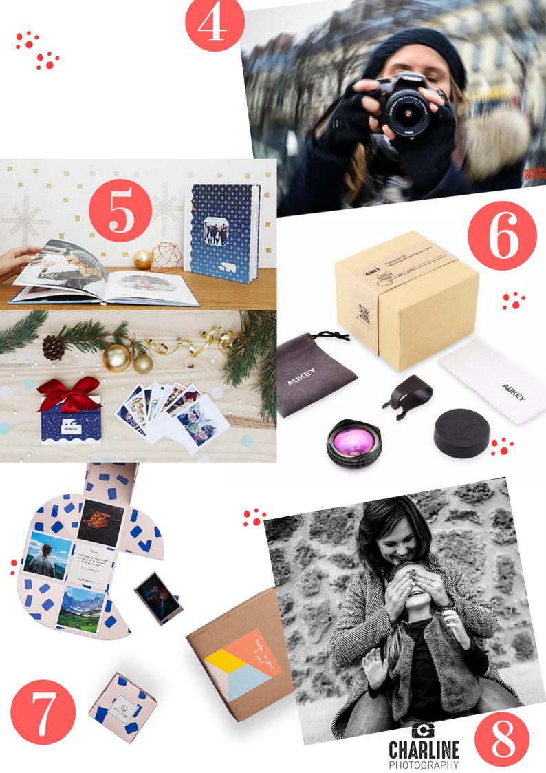 selection cadeaux noel