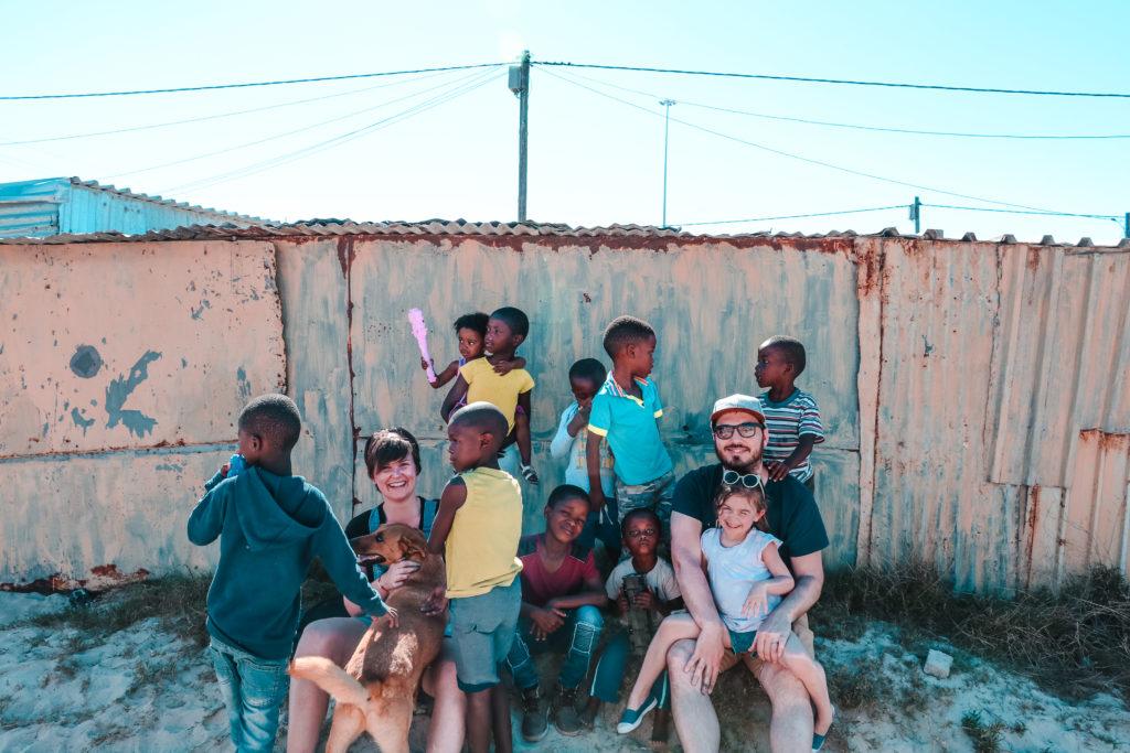 voyage Cape Town afrique du sud