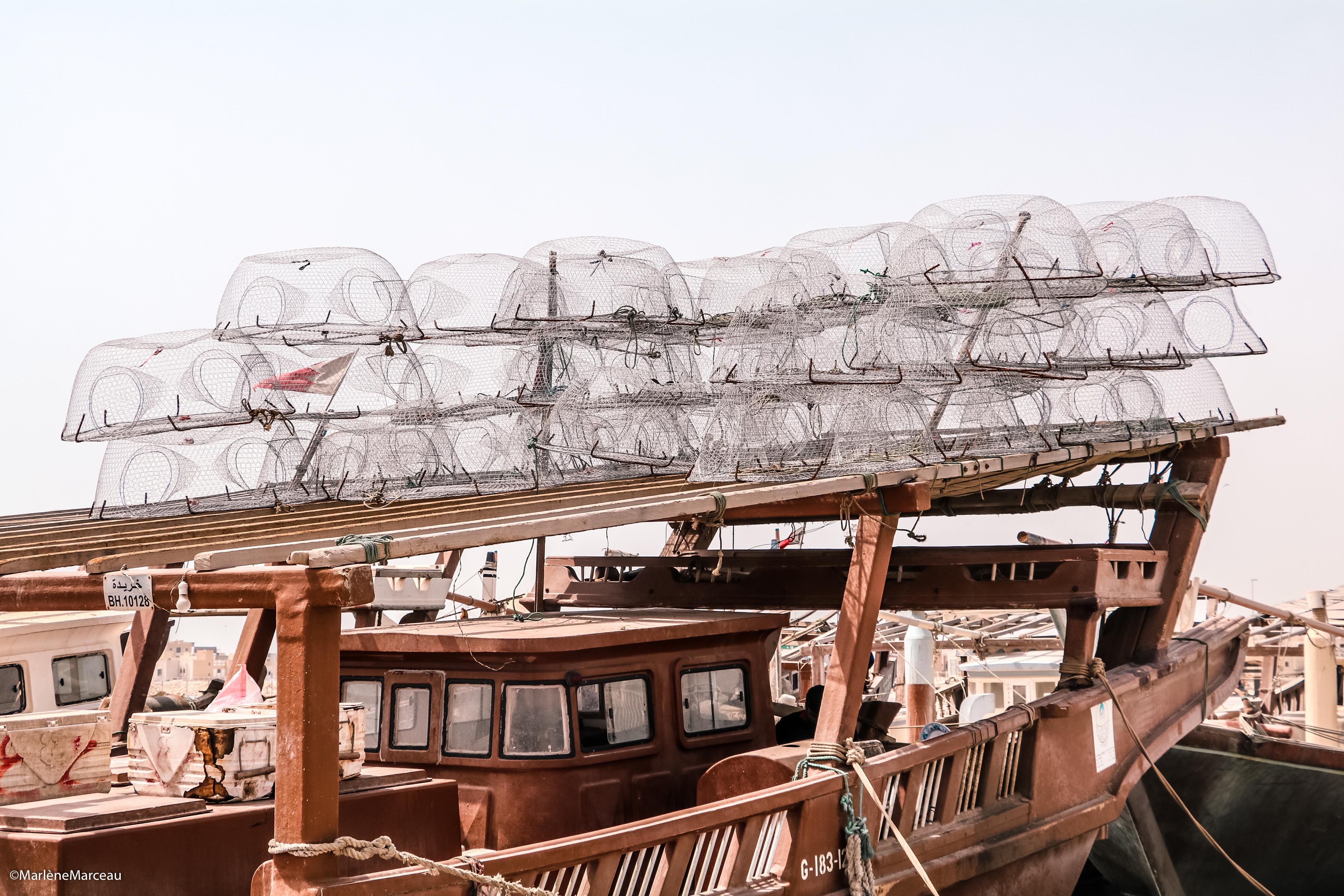 voyage bahrein