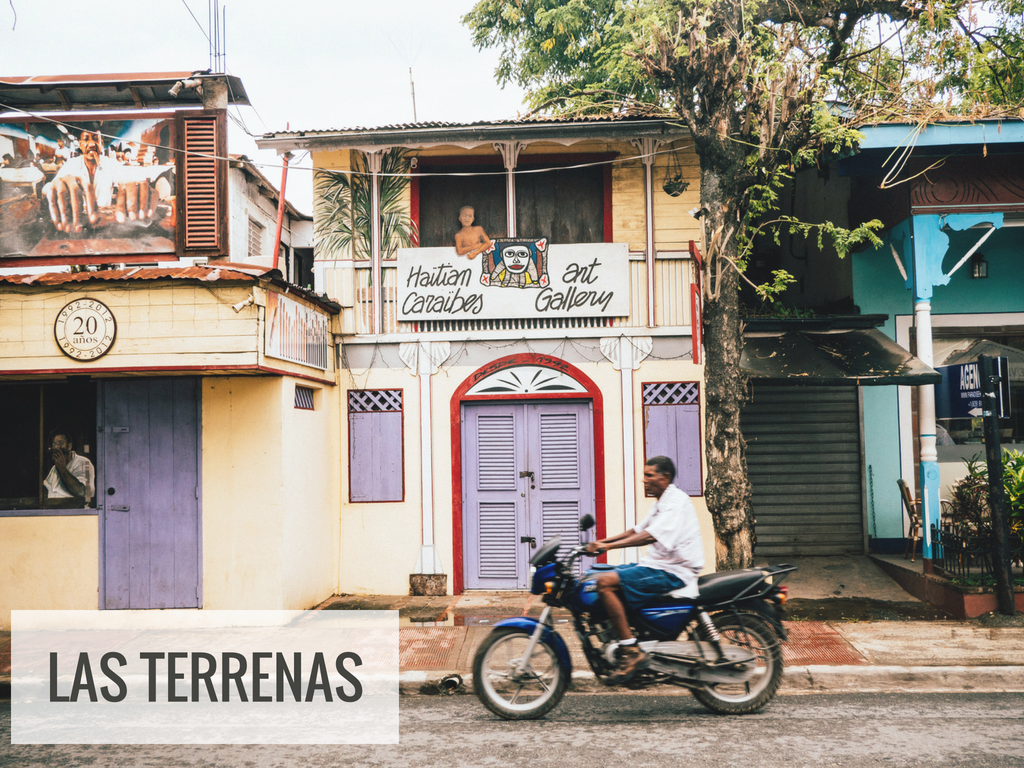 république dominicaine voyage