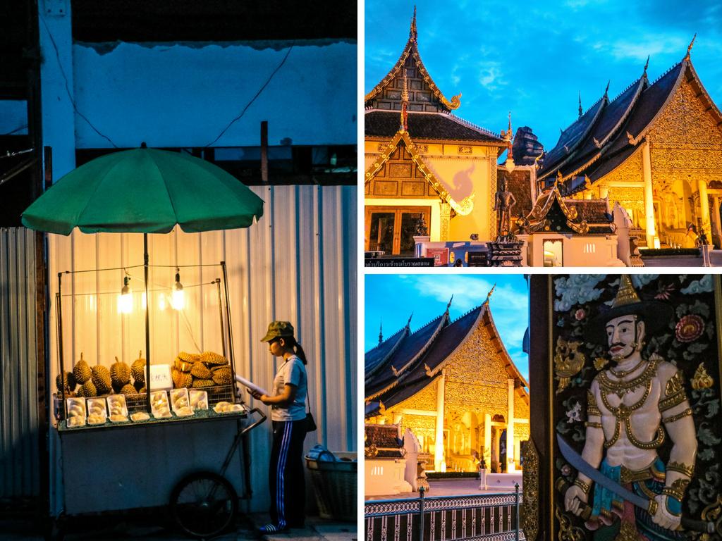 slow life Thailande