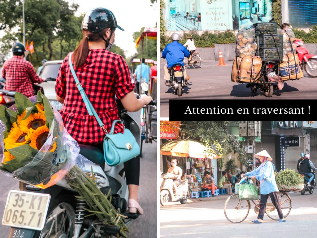 voyage Vietnam Hanoi
