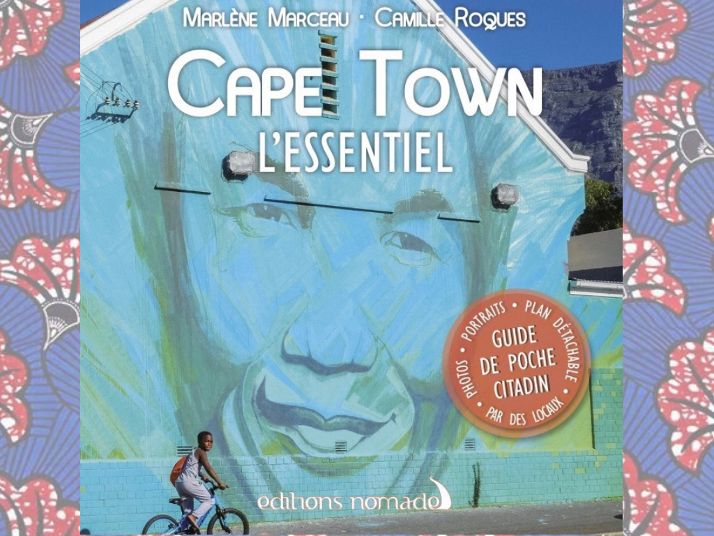 guide Cape Town l'essentiel