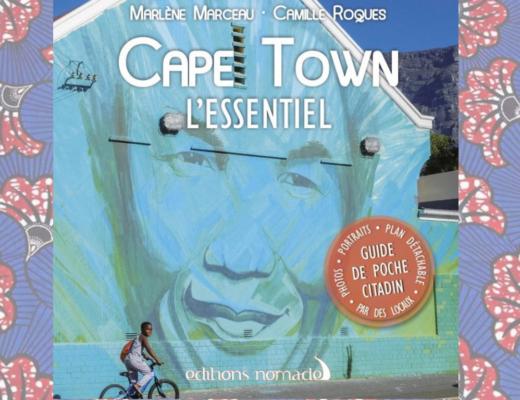 guide Cape Town l'essentiel