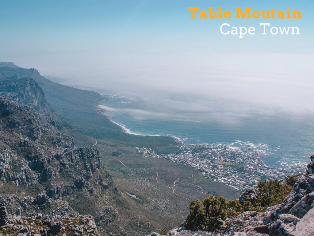 trek aventure afrique du sud
