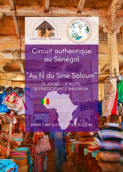 voyage Senegal avec fantastic Africa