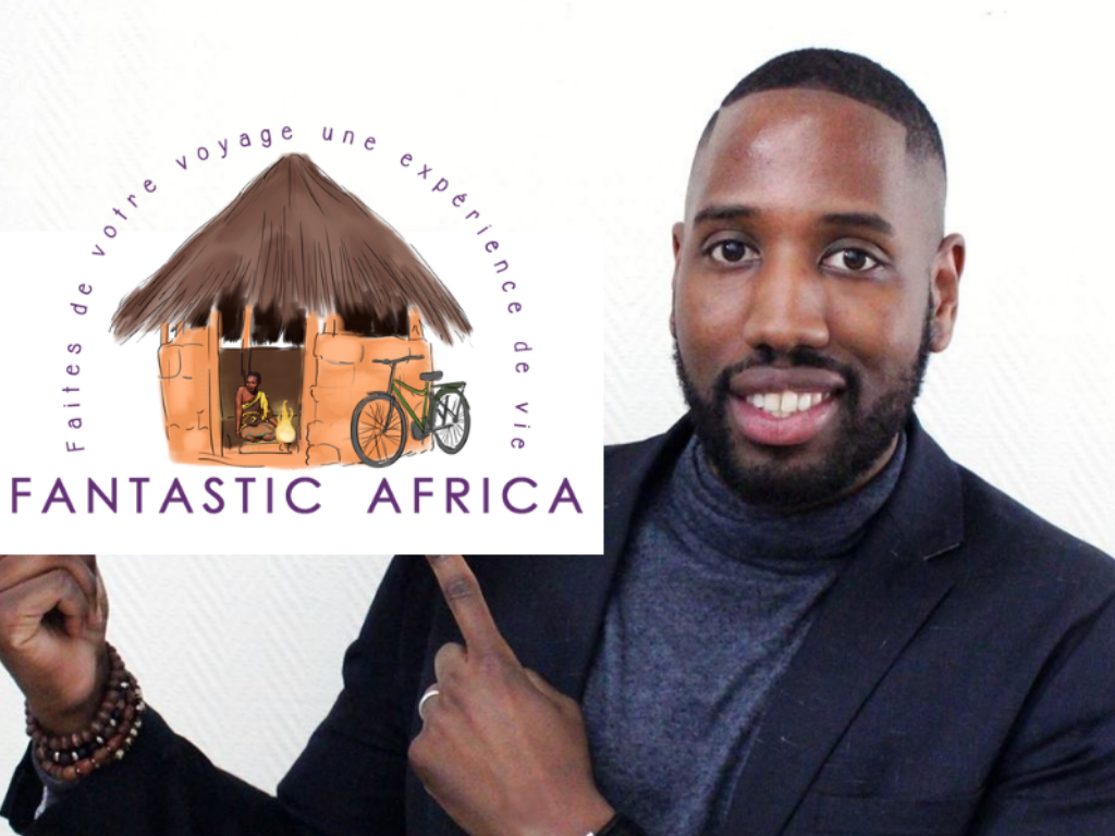 christophe fantastic africa