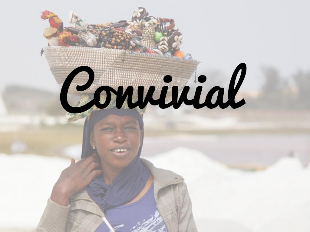 voyage Sénégal avec fantastic Africa