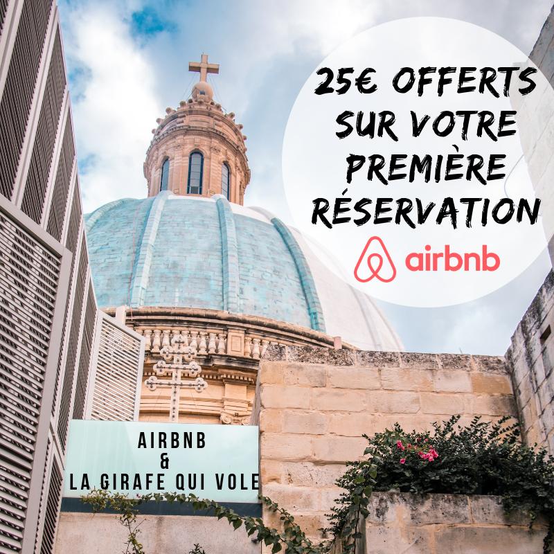 airbnb malte