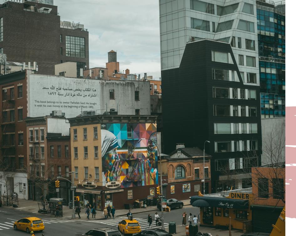 escapade new York en trois jours