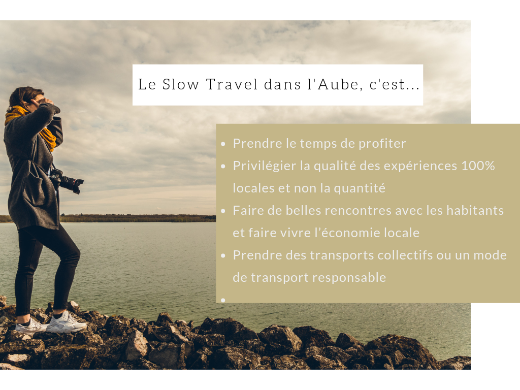slow travel aube en champagne