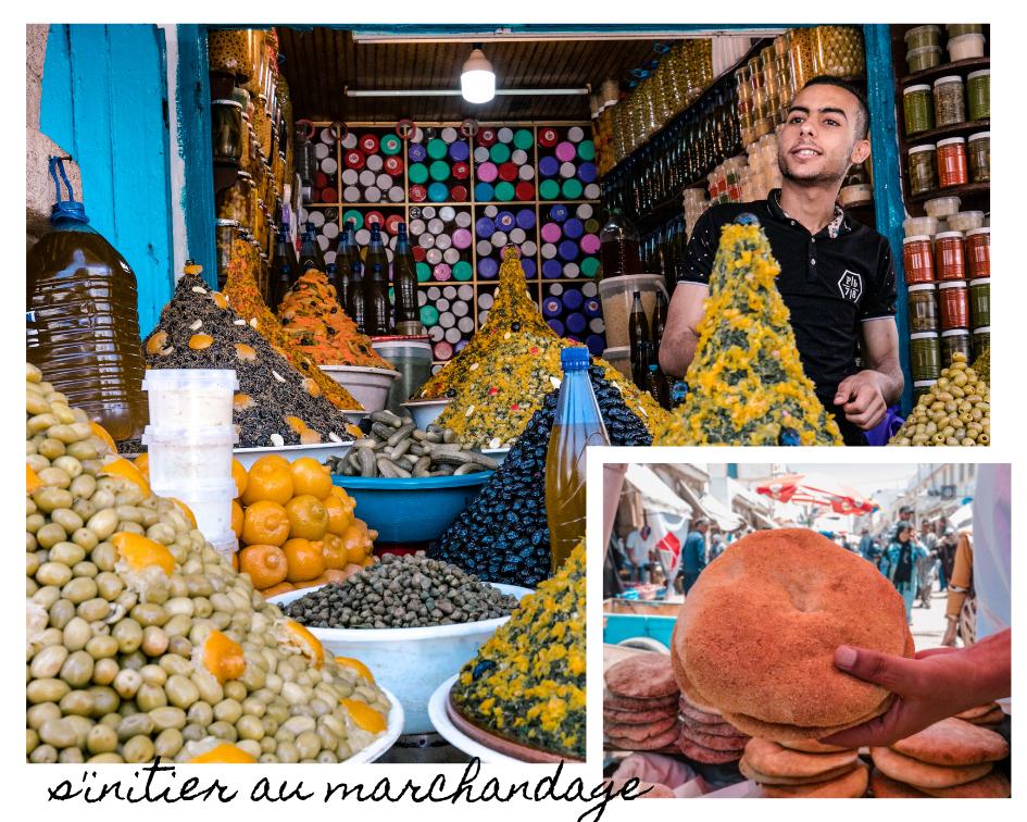 essaouira Maroc